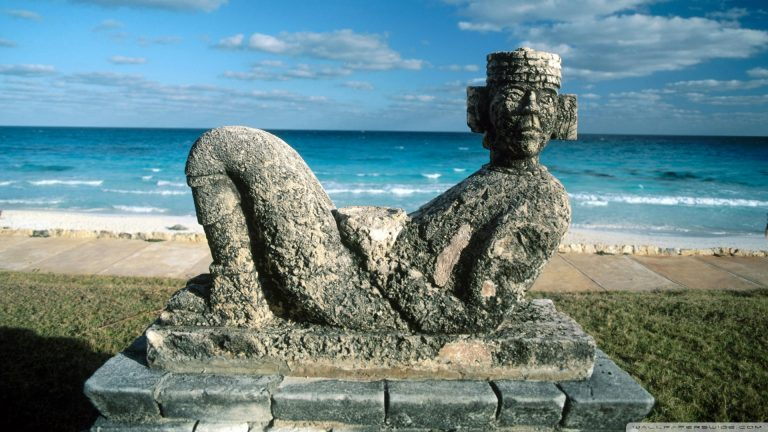 chac_mool_cancun_mexico-wallpaper-1920×1080